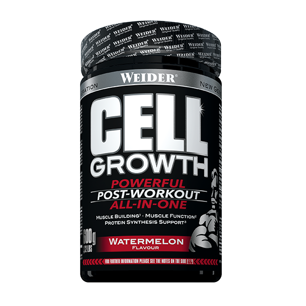 Cell Growth – 600gr