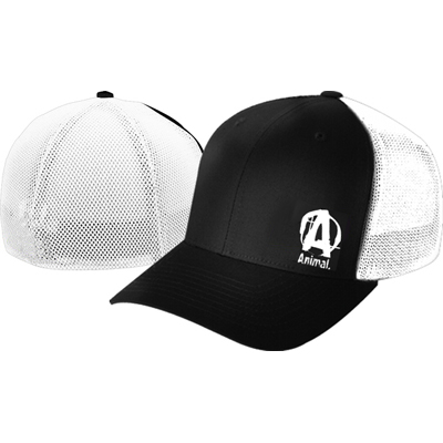 Animal Flex Fit Cap