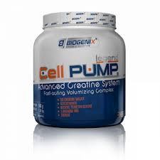 Cell Pump