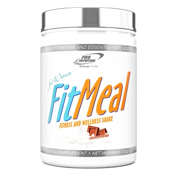FIT MEAL, diverse arome, 700g