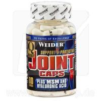 Joint Caps, 80 caps, Weider
