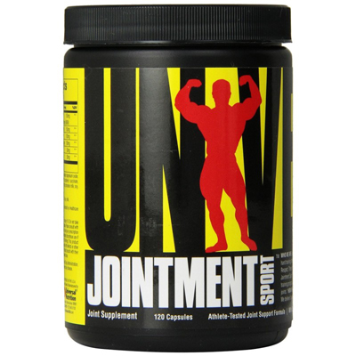 Jointment Sport - 120 capsule