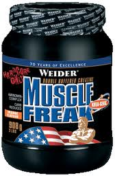 Muscle Freak, 908g, Weider
