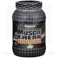 Muscle Freak Proffesional, 908g, Weider