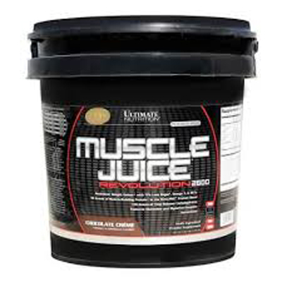 Muscle Juice Revolution 5 Kg Chocolate