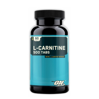 ON L-CARNITINE 500 MG 60 tablete