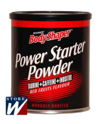 Power Starter Powder 400gr - Weider