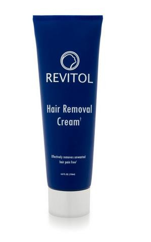 Revitol Hair Removal, 120 ml