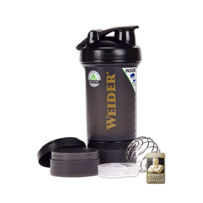 Shaker Weider Blender Bottle