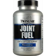 Twinlab Joint Fuel, 120 capsule