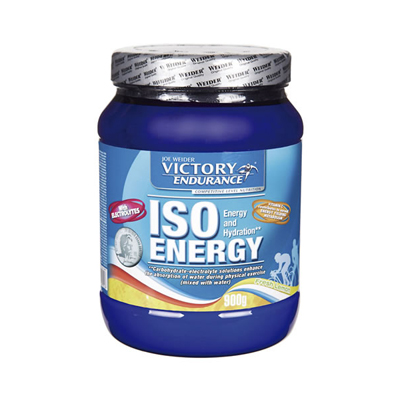Victory Iso Energy 900g