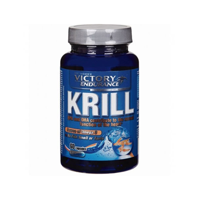 Victory Krill 60 cps